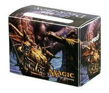 DECK BOX PORTA MAZZO Orizzontale Enslave MTG MAGIC Ultra Pro