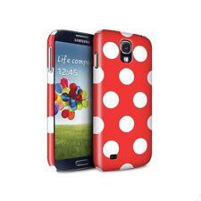 Housses et coques anti-chocs rouge Samsung Galaxy S8 pour téléphone mobile et assistant personnel (PDA)