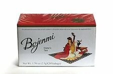 Bojenmi Chinese Diet Tea to Support Weight Control -BP