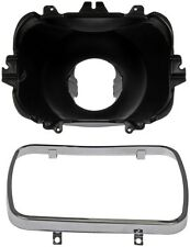Dorman 42437 fits GM Headlamp Mounting Kit, Headlight Bucket