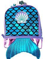 True Mermaid Lunch Bag - Turquoise