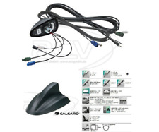 "Shark 2 ""Tri TV"" Car Auto Replacement Roof Antenna for AM/FM TV DVB-T GPS Antenna"
