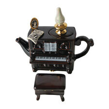 TEAPOT PIANO Tea Dance Medium
