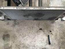 Ladeluftkühler Renault Laguna 8200075810B