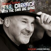 PAUL CARRACK - SWINGING CHRISTMAS 2 CD 20 TRACKS MODERN POP NEW+