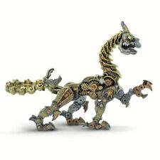 Steampunk Dragon Figure Safari Ltd 100198  NEW IN STOCK