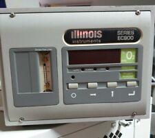 Illinois Instruments Process Oxygen Analyzer EC900