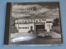 THE GOO GOO DOLLS Superstar Car Wash (CD 1993) MADE IN USA