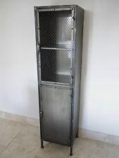 Industrial Metal Storage Locker-Ufficio / Armadietto da bagno-Versatile E COOL