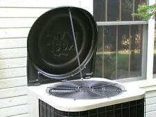 Kool Kap Air Conditioner Lid - (Large) Keeps Leaves Out /Opens When Fan Comes On