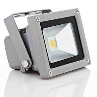 LED Floodlight 10W, 20W, 30W, 50W Security Garden Light  IP65