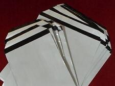 Lot 50 SACS A POSTER BLANC 130 x 200 et 180 x 220 - 25 ex. de chaque format