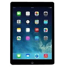 Apple iPad WiFi 16GB (gris espacial Air)