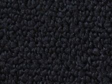 Dorsett Detroit Nylon Automotive Carpet - Loop Pile - 601 Black - By the yard
