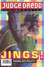 JUDGE DREDD THE MEGAZINE - No 20 - Series No 1 - Year 1992 - Date 05/199-COM-478