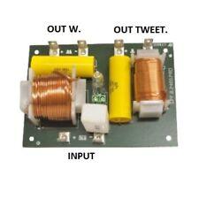 CROSSOVER 2 VIE 400 Watt 8 Ohm