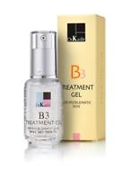 Dr. Kadir B3 Treatment Gel For Problematic Skin 30ml + Sample