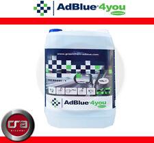 ADBLUE AD BLUE  Veicoli Euro 6 Tecnologia SCR Auto Fusto 10 Litri Greenchem