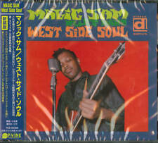 MAGIC SAM-WEST SIDE SOUL-JAPAN CD F04