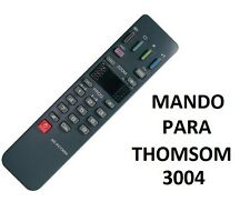 MANDO A DISTANCIA TV THOMSOM RCT3004 MD-RCT3004.01 REPLICA
