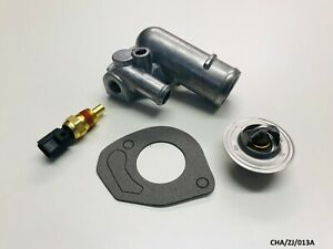 Thermostat Housing KIT for Jeep Grand Cherokee WJ 4.0L 1997-2004 CHA/ZJ/013A