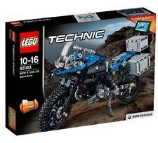 Lego 42063 Ebay