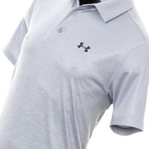 Under Armour Heat Gear Play Off Polo Shirt 1253479-944