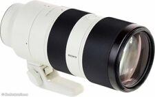Sony FE 70-200mm f/2.8 GM OSS Lente per Sony-Mount (E SEL70200GM)