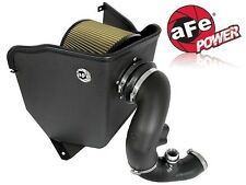 aFe Power Air Intake System w/ PG7 for 2016-2017 Chevy & GMC Pickup 2.8L Diesel