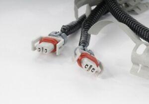 Electric Brake Control Wiring Harness ACDelco GM Original Equipment 15776487