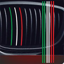 Nieren Aufkleber Style Aufkleber Italia Sticker Bomb Zierstreifen Rom Mafia F