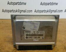 BMW E39/E53 4.4i Motor de Gasolina ECU DME OEM Bosch 7508698 7510343 hasta 2003#ob4a