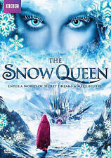 The Snow Queen (DVD, 2013) Widescreen NEW