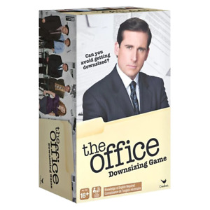 THE OFFICE DOWNSIZING GAME