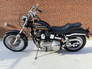 1975 AMF Harley Davidson Super Glide