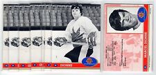 1X MARCEL DIONNE 1991 92 Future Trends #91 72 Summit Series 1972 Lots Available