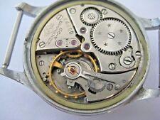 1959 SOVIET RUSSIAN MILITARY VOSTOK PRECISION CHRONOMETER ZENITH-135 Watch