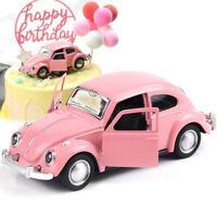 VW Beetle Diecast Die Cast Model 1:36 Collectable Kids Car AC003 b F01