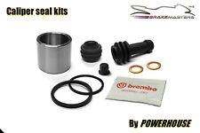 Aprilia Pegaso 650 1998 rear brake caliper piston & seal repair rebuild kit set