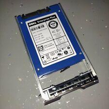 """Dell EqualLogic LB400M WMWPW 400GB 2.5"""" SAS Pliant SSD"""
