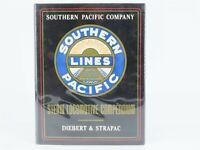 Steam Locomotive Compendium by Diebert & Strapac ©1987 HC Book