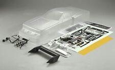 1:10  Lexan Body / Karosserie Lancia Beta Monte Carlo ( clear+decals +accessoir)