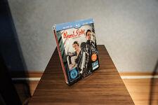 Hänsel und Gretel 3D - Limited Lenticular Steelbook Edition (Blu-ray 3D+2D+DVD)