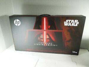 HP Star Wars Special Edition 15-an050nr 15.6-Inch Laptop Intel Core i5 6 GB 1 TB