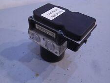 02-2009 VW POLO 9N (PRE FACELIFT) 1.2 PETROL ABS PUMP MODULE 6Q0907379