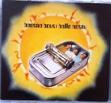 "Beastie Boys - Hello Nasty (CD 1998) Digipak Feat. ""Intergalactic"" ""Body Movin'"""