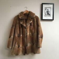 Eveningwear Fur 1970s Vintage Coats & Jackets for Women
