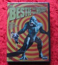 Die Bestie aus dem Weltraum, DVD Neu
