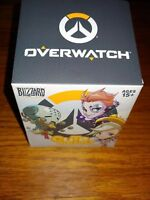 BLIZZARD CUTE BUT DEADLY OVERWATCH SERIES 5 VINYL FIGURE YOU PICK