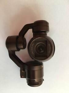 DJI OSMO X3  Video Camera 4K  only Gimbal